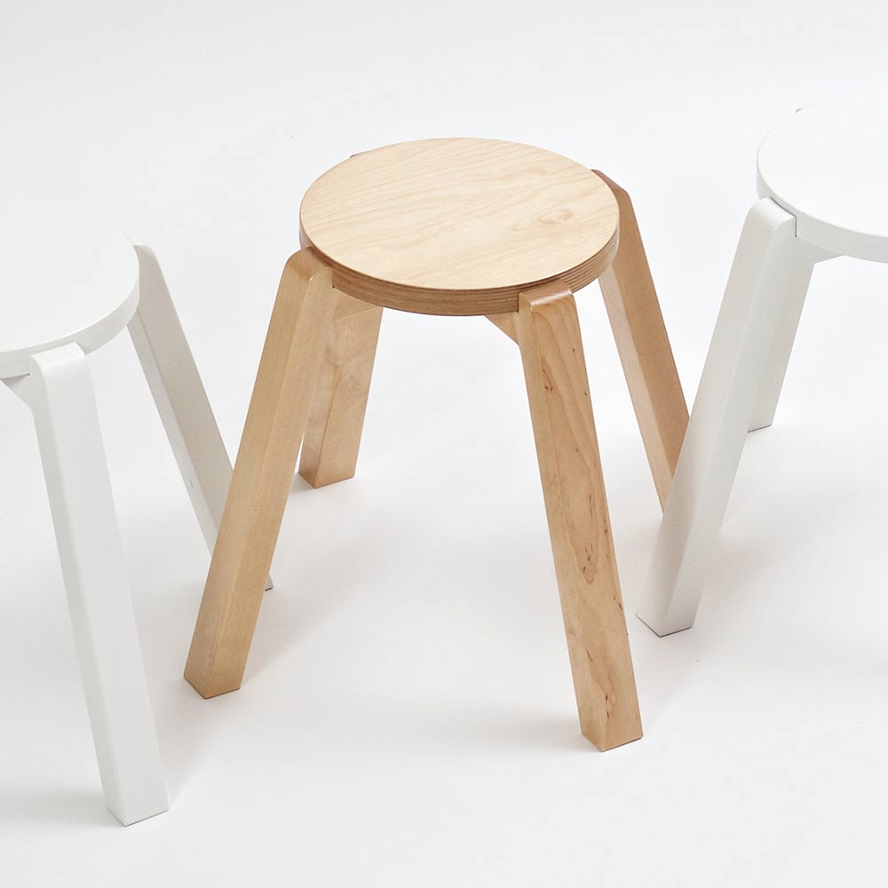 The Mini Stool